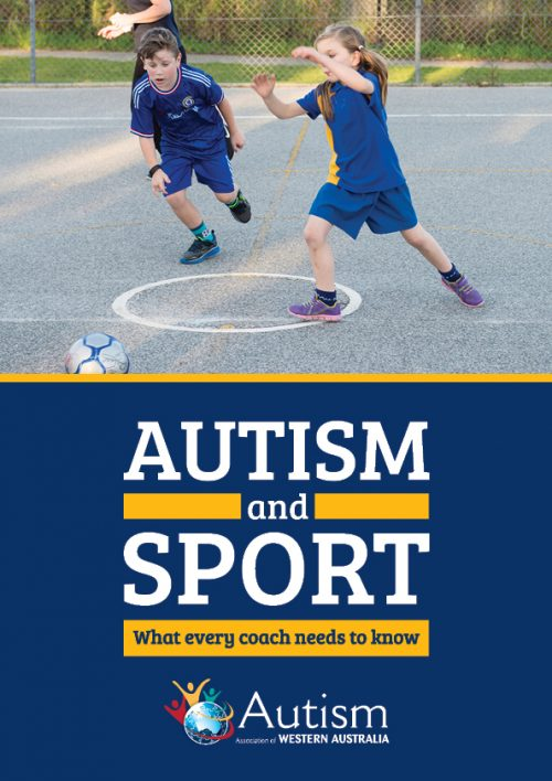 Autism and Sport