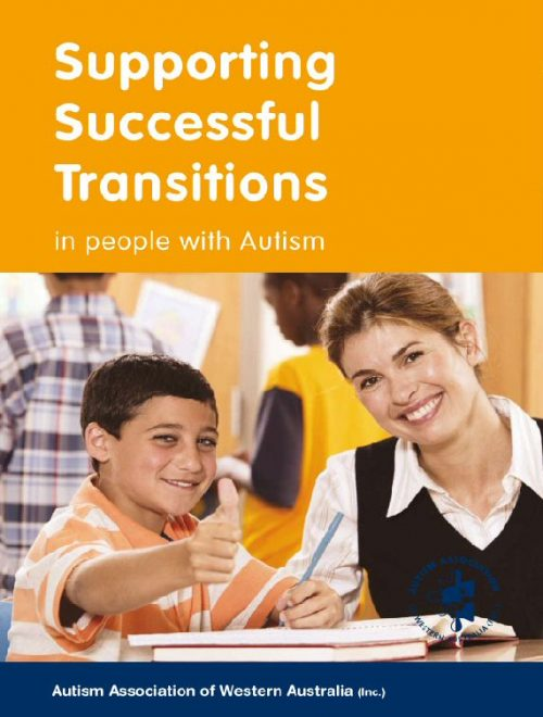 Supporting Successful Transitions