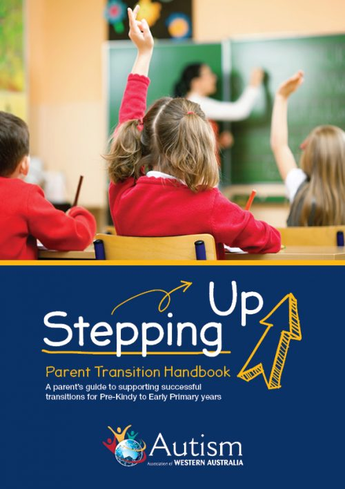 Stepping Up: Parent Transition Handbook
