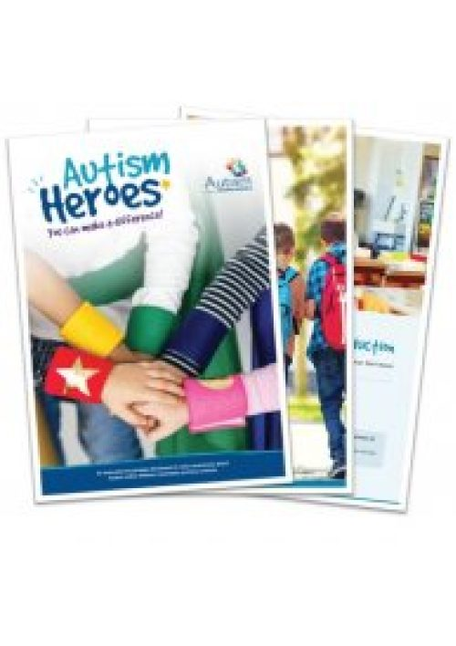 Autism Heroes Resources
