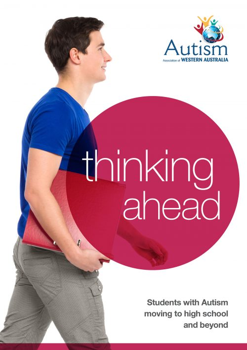 Thinking Ahead (printed book & e-book)
