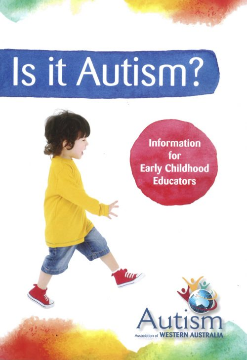 Is it Autism?