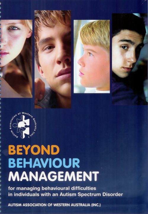 Beyond Behaviour Management