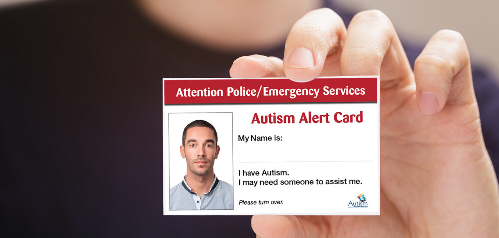 WA Autism Alert